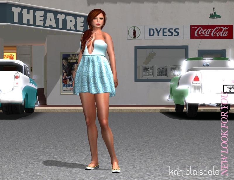 dressblueberryblueLOOK